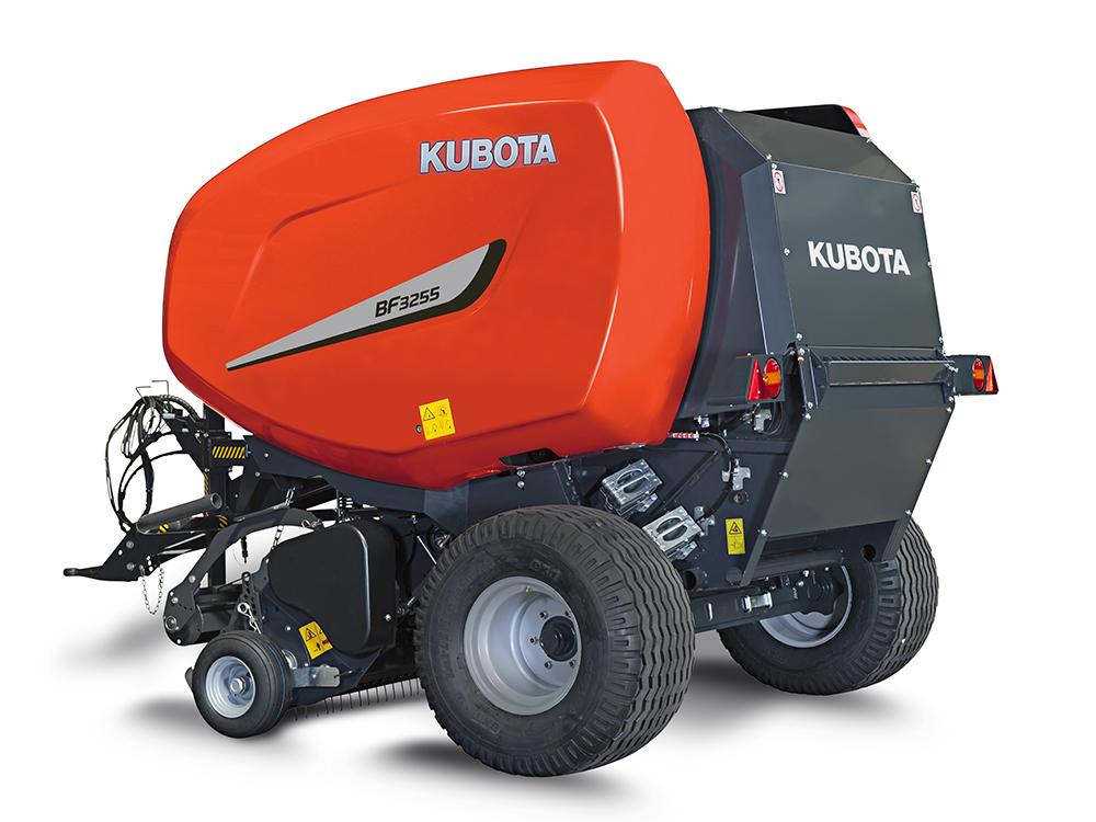 Prasa Kubota BF3255