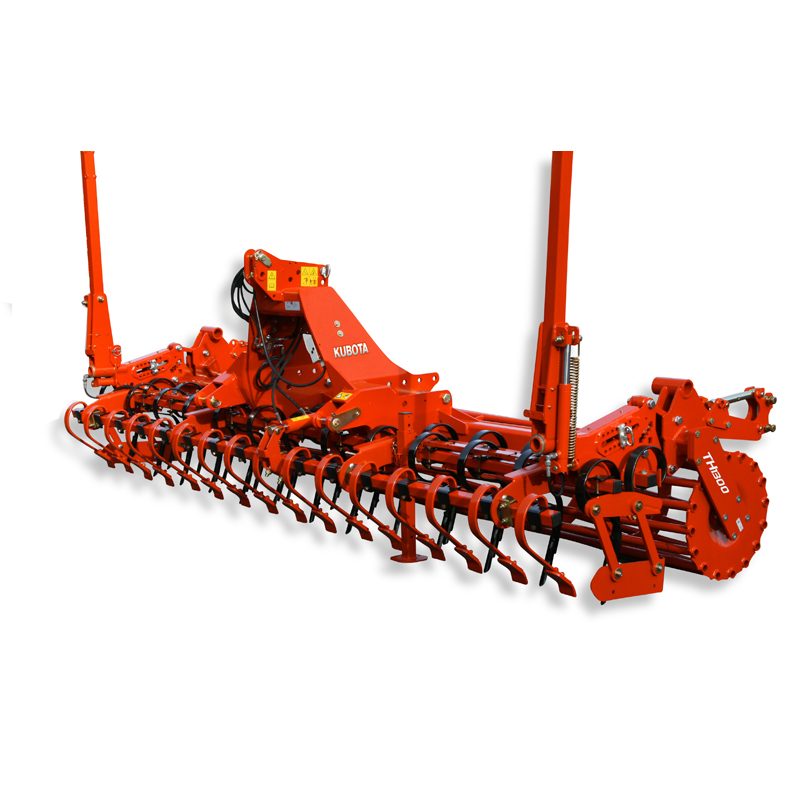 Agregat uprawowy Kubota TH1000P