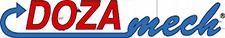 Logo DOZAmech