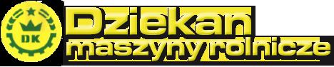 Logo dziekan