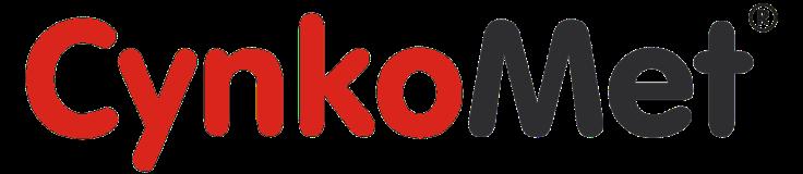 Logo Cynkomet