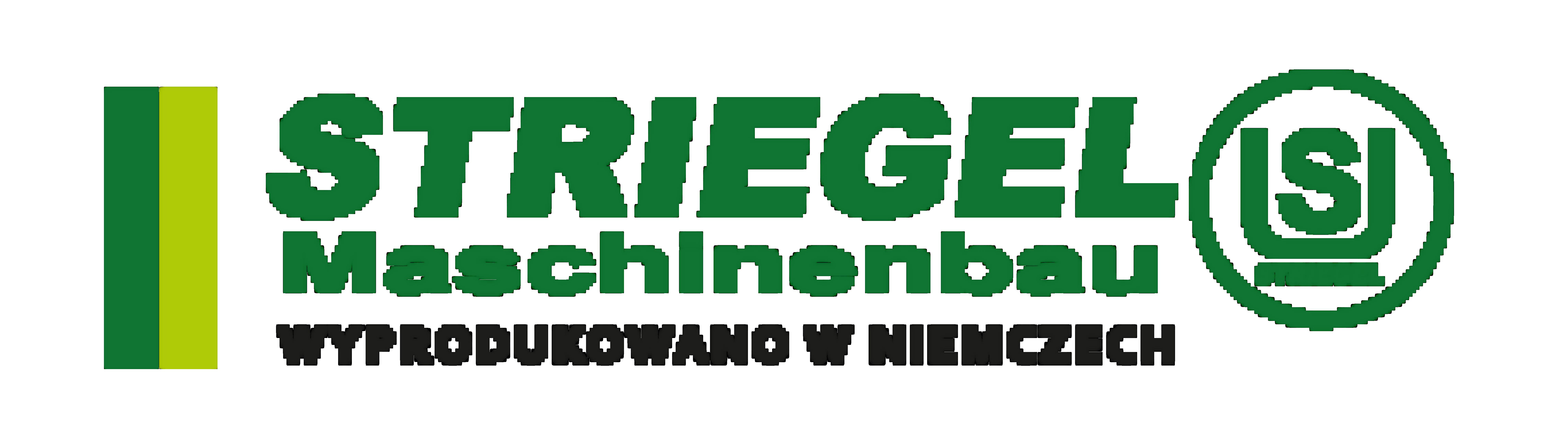 Logo Striegel