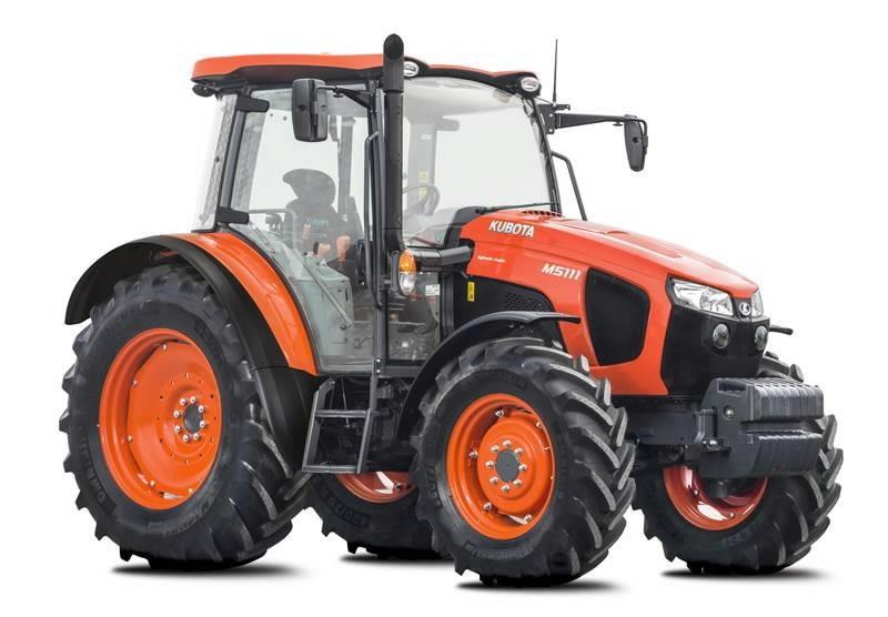 Ciągnik rolniczy Kubota M5111
