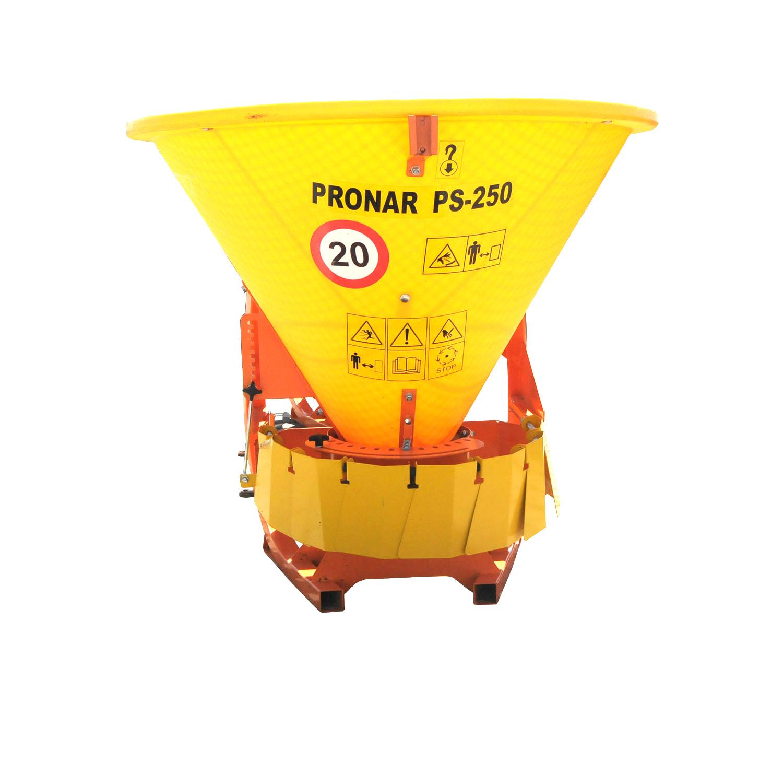 Posypywarka zawieszana Pronar PS-250