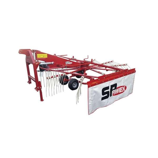 Zgrabiarka SPAWEX ZG-350