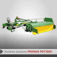 Kosiarka dyskowa Pronar PDT 300 C